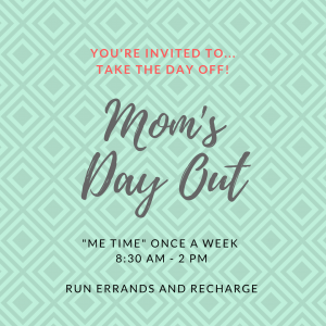 Moms Day Out Extended Day Preschool