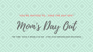 Moms Day Out Preschool Utah County